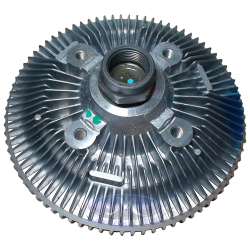 Embreagem Viscosa do Ventilador ( Ranger 2001 a 2004 2.8 Die