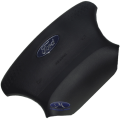 Air Bag do Motorista ( Preto) - Original Ford - Codigo Sku: