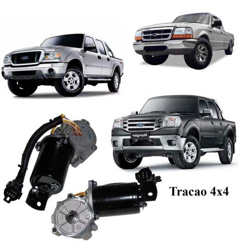 Motor da Caixa Transferencia Ranger 2007 2008 2009