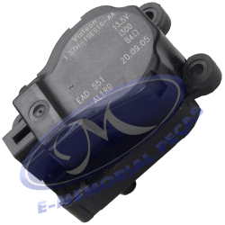 Motor do Atuador do Ar Condicionado ( Mondeo 2002 a 2005 ) -