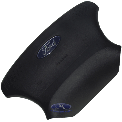 Air Bag DO MOTORISTA ( PRETO) - ORIGINAL FORD - Unidade -