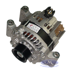 Alternador (DURATEC 2.0) - ORIGINAL FORD - Unidade - FORD