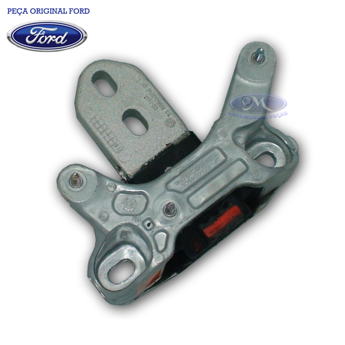 Coxim do Cambio ( FORD KA 2015 A 2017 1.0 FLEX ) - Marca: OR