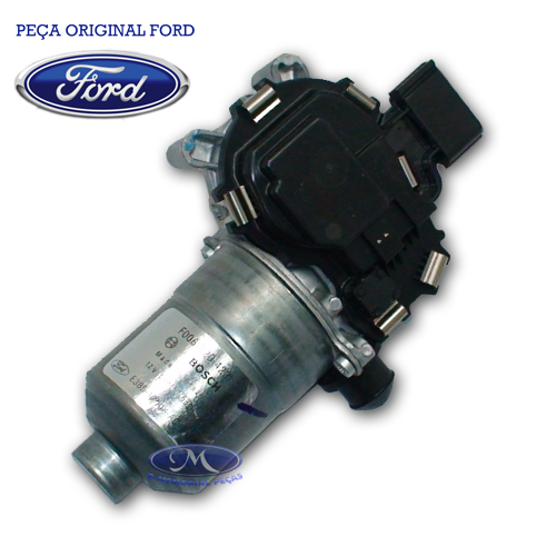 MOTOR DO LIMPADOR DO PARA-BRISA ( FORD KA 2015 A 2017) - Mar