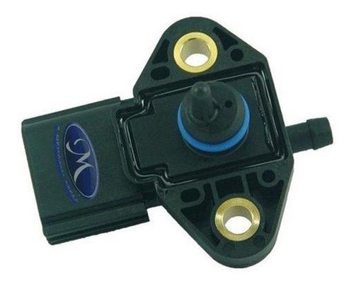 Sensor de Pressao e Temperatura de Combustivel ( Focus Autom