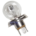 Lampada do Farol - 12 V 40/45w (clara) - Original Ford