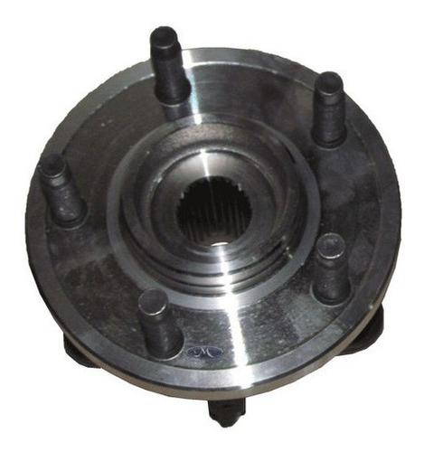 Cubo da Roda Dianteira ( Unidade ) ( Ragner 2005 a 2012 - 4x