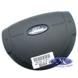 Air Bag DO MOTORISTA - ORIGINAL FORD Unidade - FORD Ecosp
