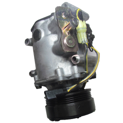 Compressor do Ar Condicionado - Original Ford - Codigo: - Un