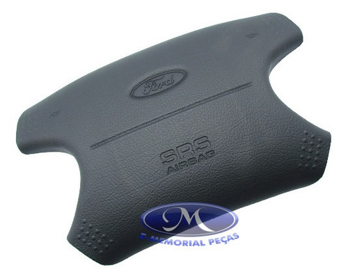 Air Bag do Motorista Sem Controle Mondeo 1994 1995 1996