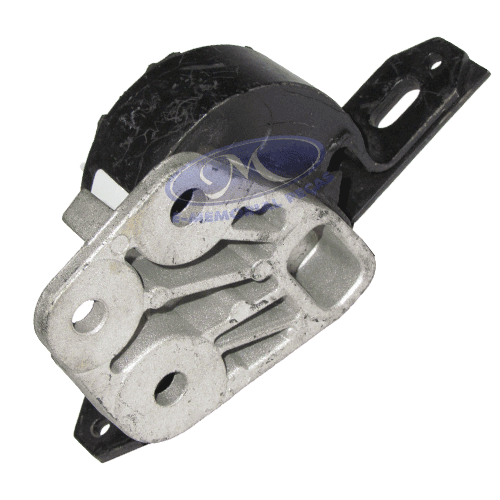 Coxim do Cambio - (ford Ka 97 a 99) - Original Ford - - Unid