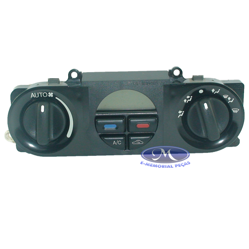 CONTROLE DO AR CONDICIONADO - (MONDEO 1997 A 2000 SEDAN/S.W)