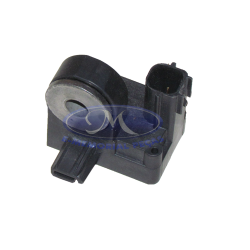 Sensor do Air Bag - Frontal - Original Ford - - Alternativo