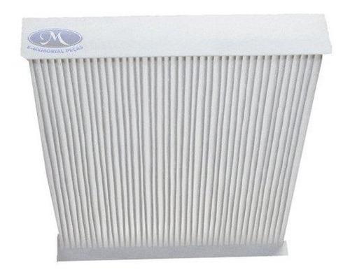 Filtro Polen da Caixa Evaporadora do Ar Condicionado - (fusi