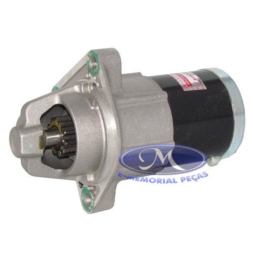 Motor Partida - (new Fiesta 2011 a 2012) - Original Ford