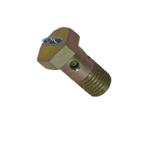 Parafuso Conector Banjo - (f-250 2000 a 2011) - Original For