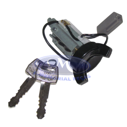 Cilindro de Ignicao Mustang 80/93 - Standard
