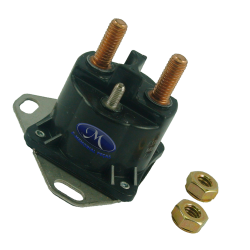 Interruptor do Solenoide do Rele do Motor de Partida (f-250