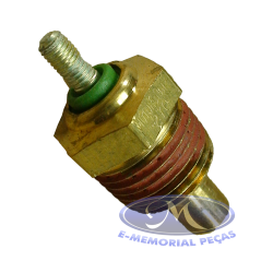 Interruptor de Temperatura D'agua do Motor F1000 1995 a 1998
