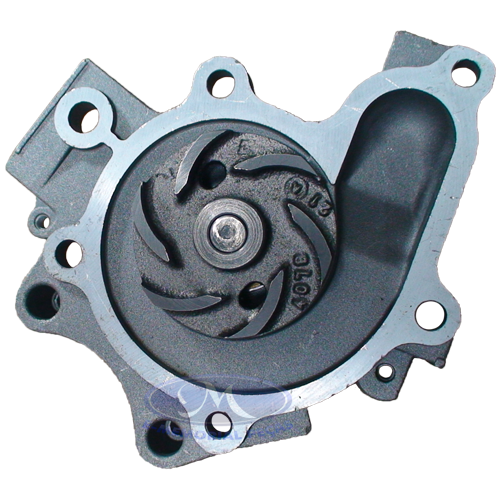 Bomba D'agua - Ford Probe 4cil 2.0l 93 a 98 - Paralelo - Cod