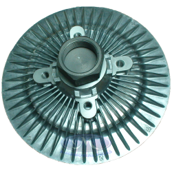 Embreagem Viscosa do Ventilador - F-1000 1995 a 1998 - Gasol