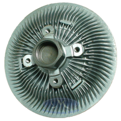 Embreagem Viscosa do Ventilador ( F-1000 4.9 95/98 ) - Peca