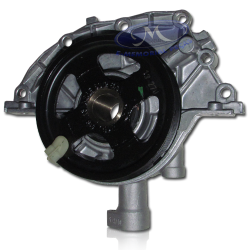 Bomba de Oleo do Motor (ford Ka 2000 a 2013 Zetec Rocam) (co