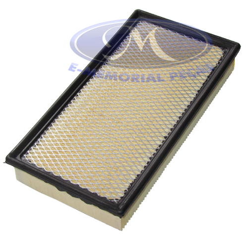 Filtro de Ar - Thinderbird 2002-2005 - Original Ford