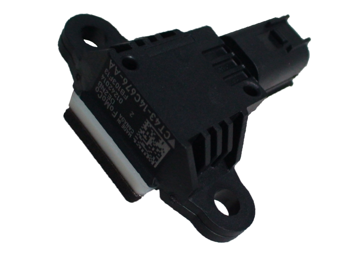 Air Bag SENSOR LATERAL DO ( UNIDADE ) ( EDGE 2011 A 2014 ) (
