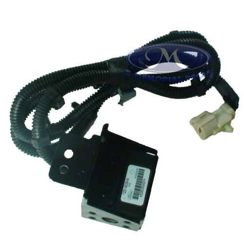 Sensor do Air Bag FORD - MUSTANG - 5.0/3.8 - 94 - 95 - Alter